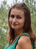 Natalia Hałas (Królikowska)